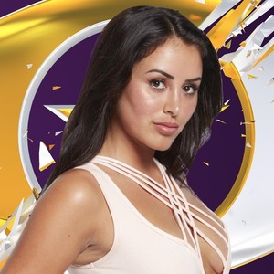 Celebrity Big Brother 2016 summer series: Marnie Simpson 28 July