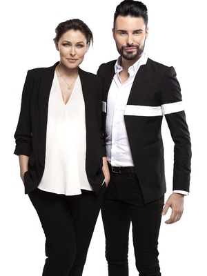 Celebrity Big Brother, Emma Willis, Rylan Clark-Neal, summer 2016, Thu 28 Jul