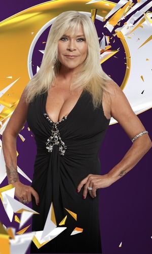 Celebrity Big Brother 2016 summer series: Sam Fox 28 July