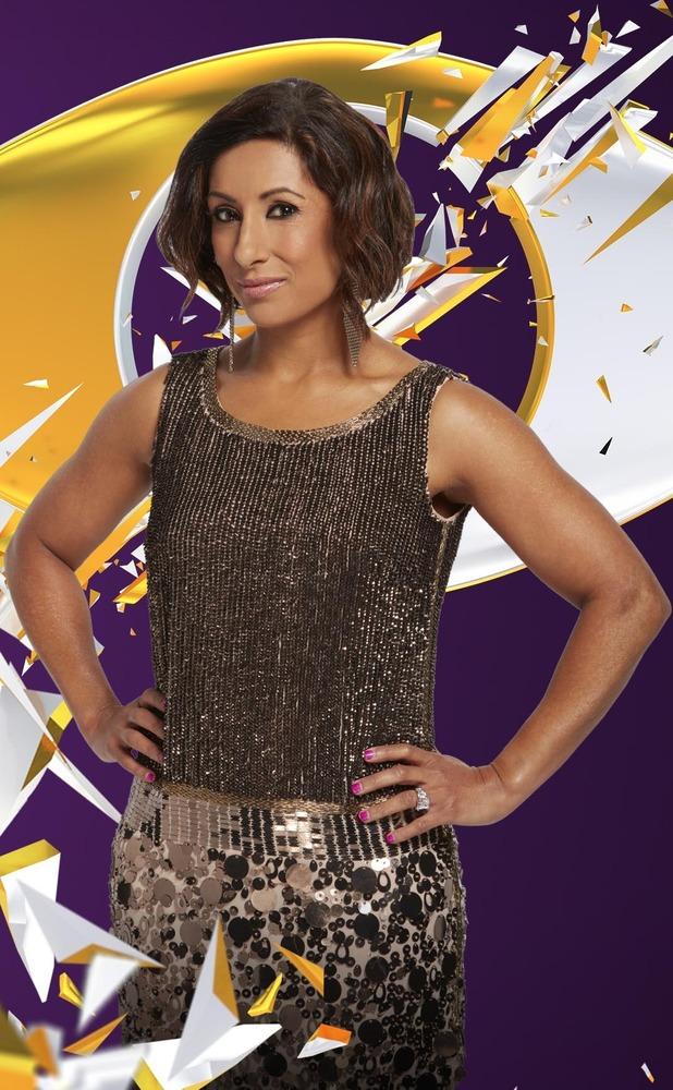 Celebrity Big Brother 2016 summer series: Saira Khan 28 July