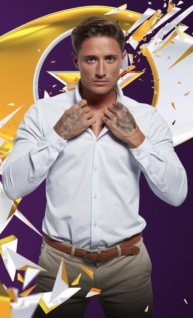 Celebrity Big Brother: Series 18