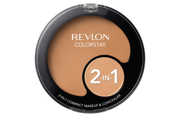Revlon ColorStay 2-in-1 Compact Make-up & Concealer £13.99, 28th 2016
