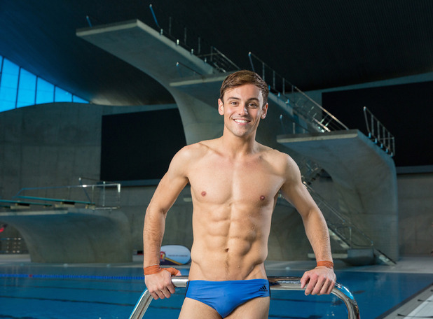 Tom Daley: Diving For Gold, ITV, Sat 30 Jul