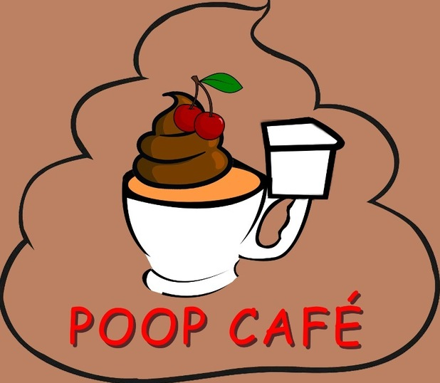 Canada will be home to the first ever poo cafe where desserts will be shaped like poop