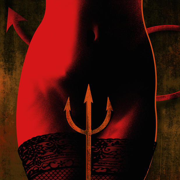 Women naturally feel hornier on their periods