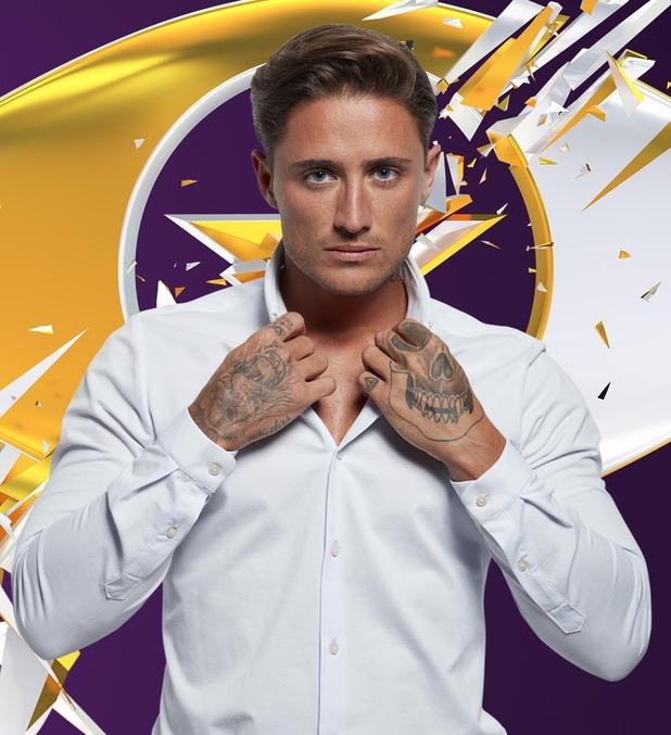 Celebrity Big Brother 2016 summer series: Stephen Bear 28 July