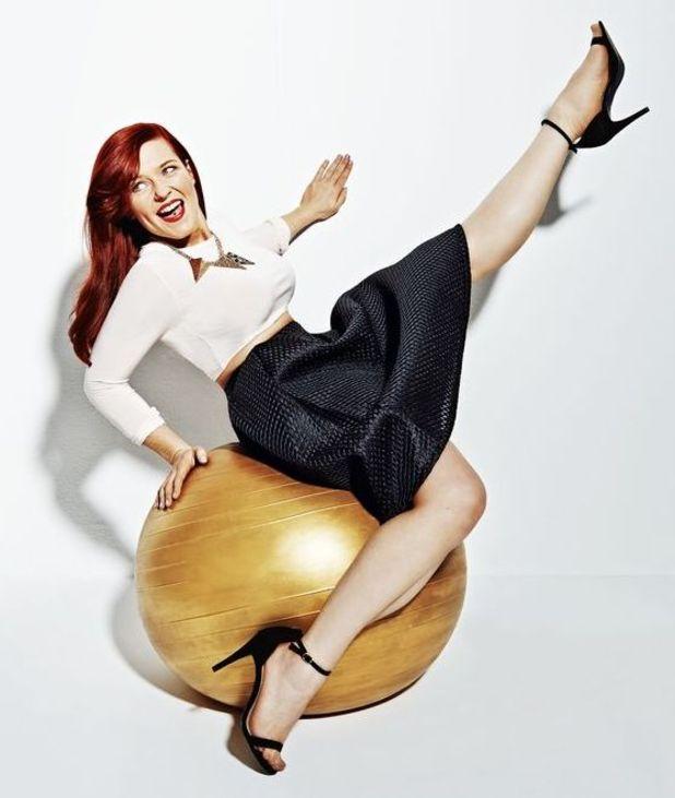 Jennie now