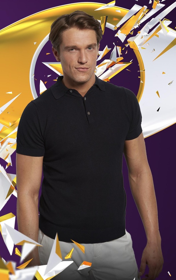 lewis bloor towie celebrity brother everything need know