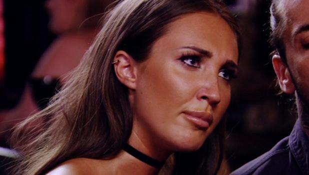 TOWIE Series 18, Episode 3: Megan 24 July 2016