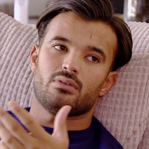 TOWIE Series 18, Episode 3: Mike 24 July 2016