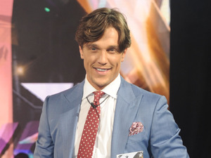 Lewis Bloor, Celebrity Big Brother launch night 28 July
