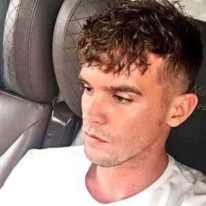 Gaz Beadle flies to Australia - 3 Aug 2016