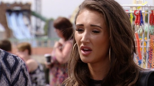 TOWIE: Chloe Meadows and Megan McKenna discuss fallout with co-stars 3 August
