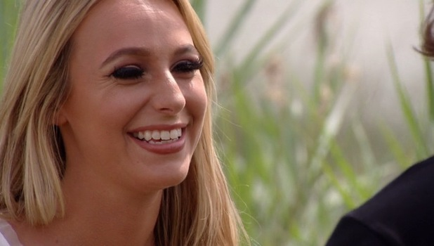 TOWIE: Chris Clark asks Amber Dowding to be his girlfriend 31 July