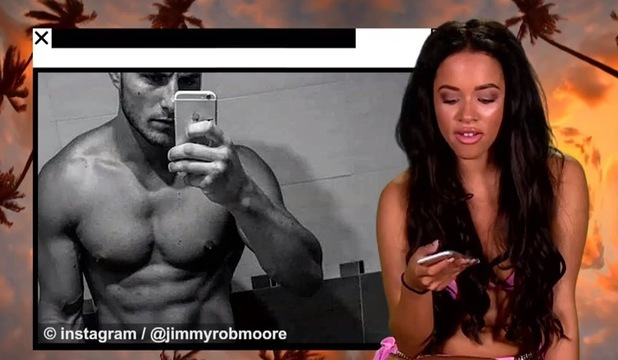 Olivia Walsh, Ex On The Beach cast stalk their exes 5 August