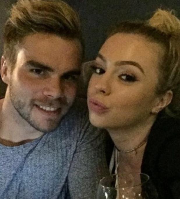 Megan Rees and Stephen Cochrane rekindle romance, Ex On The Beach 2 August