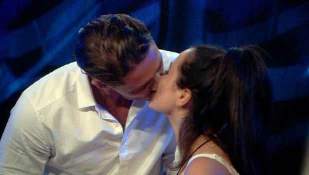 CBB 2016: Stephen Bear and Marnie Simpson