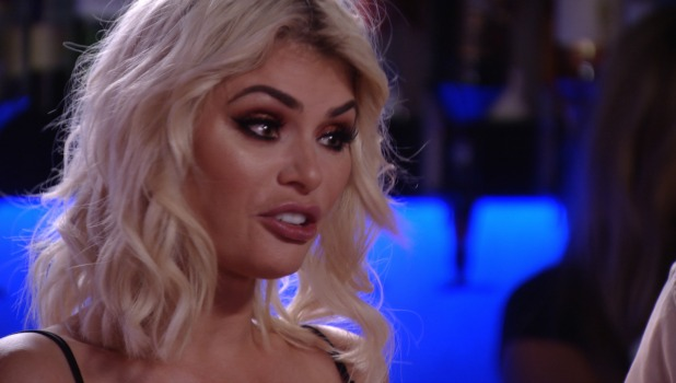 TOWIE Series 18, Episode 6 Chloe S 3 August 2016