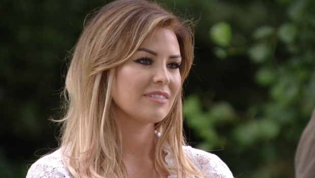 TOWIE Series 18, Episode 6 Jess returns to comfort Bobby 3 August 2016