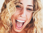 Stacey Solomon channels her