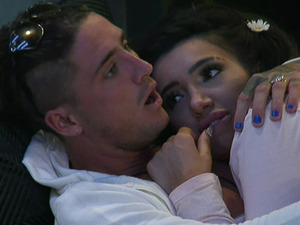 CBB's Chloe Khan says she'll back Bear and stay friends whether they end up dating or not
