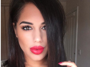 Love Island's Malin Andersson in charity mission amid mum's cancer fight