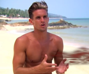 Gaz Beadle, Ex On The Beach 5 9 August