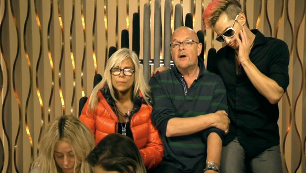 CBB Episode 11: Housemates threaten to quit over Lewis, Marnie, Chloe and Bear 10 August 2016