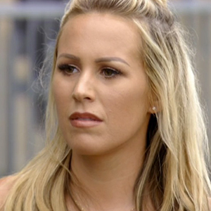 TOWIE: Jon and Kate argue 7 August 2016