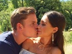 MIC's Louise Thompson reveals boyfriend Ryan Libbey struggles with relationship being in the limelight