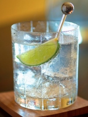 Fancy getting paid to drink? Glass of gin