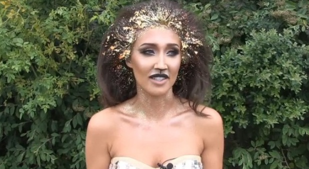 TOWIE: Megan McKenna discusses her peace pact with Chloe Lewis 17 August