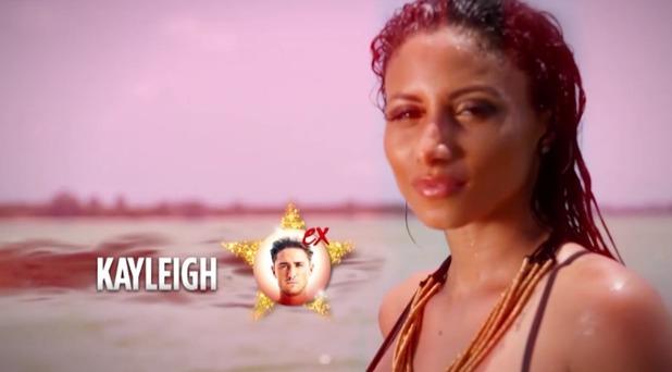 EOTB 5, Series 1: Kayleigh 16 August 2016