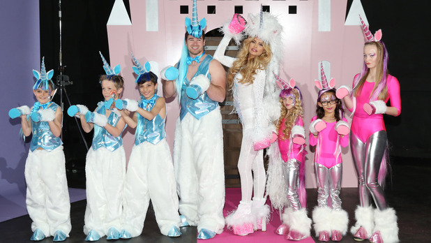 Katie Price's Pony Club, TLC, Thu 18 Aug