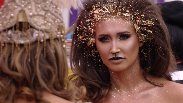 TOWIE: Chloe Lewis confronts Megan McKenna over rumours she has slept with Jake Hall 17 August
