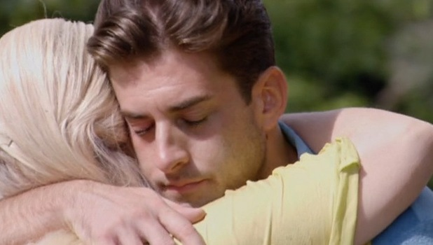TOWIE: Debbie Douglas and James Arg Argent speak for first time since Lydia Bright split 14 August