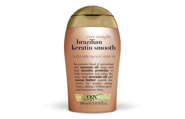 OGX Brazillian Keratin Smooth Anti-Breakage Serum £6.99, 16th August 2016