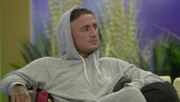 CBB: Bear says he doesn't think Marnie and Lewis will last 18 August 2016