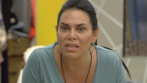 CBB: Renee vents about Bear 12 August 2016