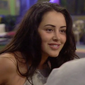 CBB: Lewis and Marnie talk about sex 19 August 2016