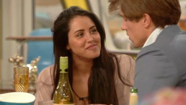 CBB: Marnie and Lewis talk about the future 15 August 2016