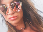 Ferne McCann sets pulses racing as she poses for revealing selfie in her bra