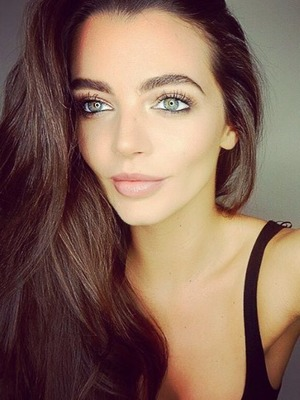 Emma McVey - 25 August 2016