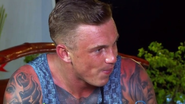 EOTB: Hawley finds out about Jem Lucy and Gaz Beadle sleeping together 24 August