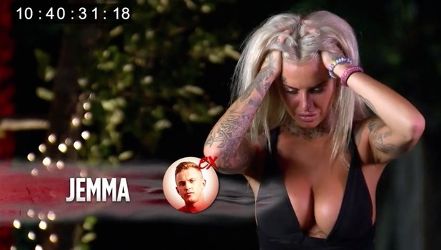 EOTB: Jem Lucy kicks off after Hawley picks Chloe Goodman over her 23 August
