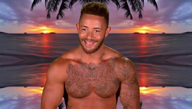 Ex On The Beach: Ashley gets ex Kayleigh Morris' name wrong 30 August