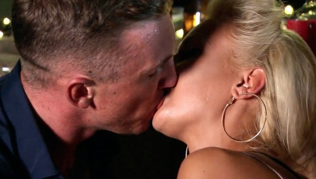 Ex On The Beach 5: Jem Lucy explodes after ex Hawley dates Holly Rickwood 30 August