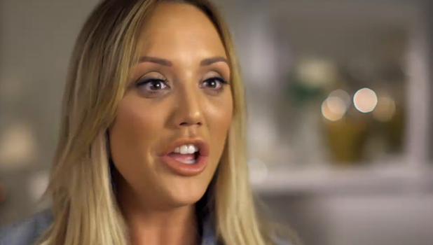 Celebs Go Dating episode 3: Charlotte Crosby's date with Jeavon Strett 1 September 2016