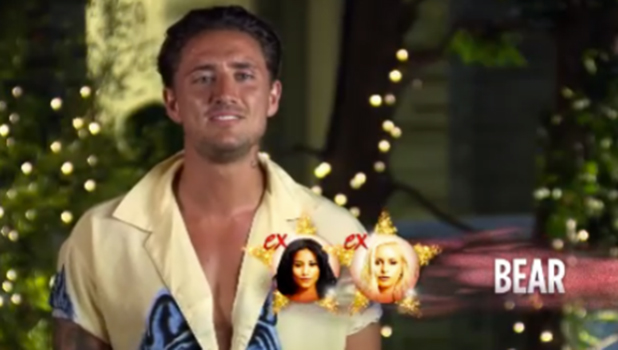 EOTB Series 5, Episode 4: Bear and Lillie go on a date 6 September 2016