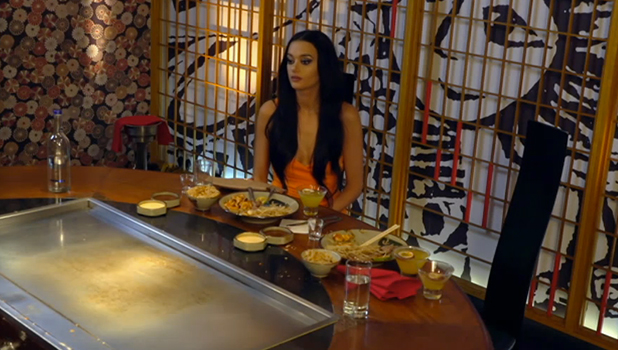 Celebs Go Dating: Joey Essex on a date with Natalie in episode three 1 September 2016